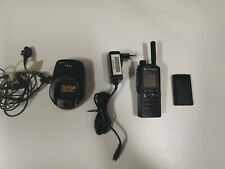 Motorola CEP400 CEP 400 TETRA TEA1 Digital radio, repeater mode like MTP850 #1