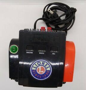 Lionel CW-80 6-14198 80 Watt Transformer AC Control Power Supply 2002 w/box!!!