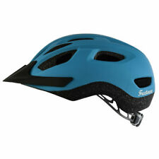FREETOWN Allons Allons - Blue Standard High-Quality Helmet for Bicycle