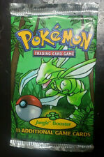 Pokemon Jungle Booster Pack (Unopened)