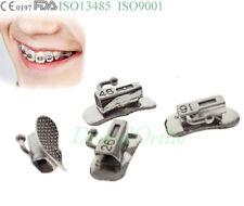 5Set(20), 1st Molar Buccal Tube Roth 022 Bond. Non-con Sing Dental Orthodontic