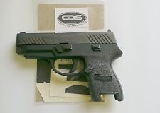 Sig Sauer P320 P250 Sub Compact Rubber Textured Grip Wrap - Full Coverage