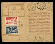 Single George VI (1936-1952) French & Colonies Stamps