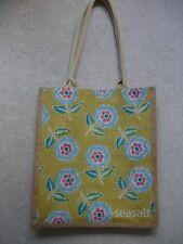 New Seasalt Jute Shopping Bag Large