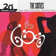 20th Century Masters - The Millennium Collection: The Best of the 60's by..