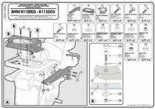 GIVI SR694 ATTACCO BAULETTO MONOKEY ATTACCHI BMW R 1150 GS 2002 2003