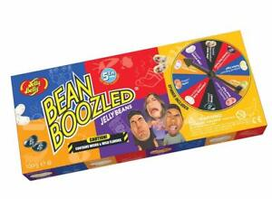 Jelly Belly Bean Boozled Spinner Game Jelly Bean Box 100g American Candy