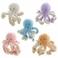 Octopus Special Animal Stuffed Soft Plush Pillow Lovely Kids Gifts Toy Dolls