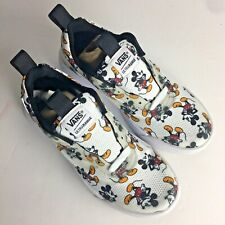 e0cf2345d8 Vans UltraRange Mickey Mouse °o° 5.5 US Men   7 US Women   Euro