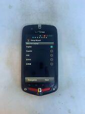 Casio G'zOne Commando - C811 - 16GB - Black - (Verizon Wireless) - *FUNCTIONAL*