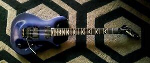 Washburn RS-8V Electric Guitar Set Neck 1987-88