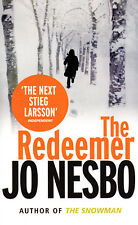 The Redeemer - Jo Nesbo - New Paperback