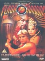 Flash Gordon The Movie DVD Sam Jones Max Van Sydow New Original UK Release R2