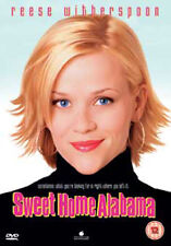 SWEET HOME ALABAMA (Reese Witherspoon) - DVD - REGION 2 UK