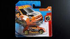 HOT WHEELS Fiat 500 kupfer orange 1:64 Mattel GC41H 2/5 #2 - NEU - OVP