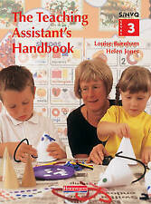 The Teaching Assistant's Handbook: S/NVQ Level 3 ..., Burnham, Ms Louise