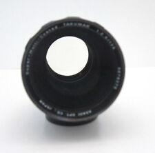 ASAHI SUPER-MULTI-COATED TAKUMAR 135 mm f 2.5 LENS M42 SCREW MOUNT PENTAX