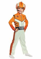 Disguise Swift Nickelodeon Top Wing Boys' Toddler Halloween Costume XS 3T 4T