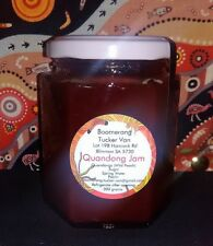 AUSSIE QUANDONG JAM, YUMMO, also check out other Quandong products