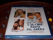 L'Ultima Ruota Del Carro   Warner  Blu-Ray ..... Nuovo