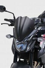 Suzuki GSX-S750 2017> Ermax Sport Nose Screen Light Smoke   Pyramid  0304S89-54