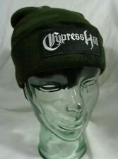 cypress hill beanie hat ski cap hip hop gangster rap chicano b real camo