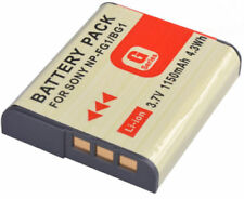 Camera Batteries NP-BG1 1000-1999mAh mAh Capacity