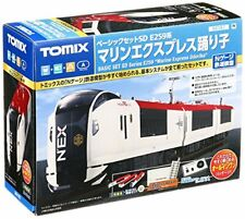 TOMIX N gauge Basic Set SD E259 system Marine Express dancer 90,167 model railro