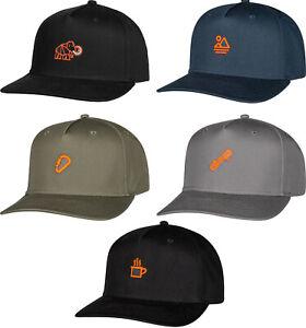 Mammut Sammler Edition Basecap Snapback Cap Schirmmütze - Mountain Cap *NEU 2021