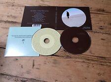 Jens Lekman - I Know What Love Isn't /an Argument With Myself 2 CDs Digipak