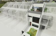 3D Design Interior / Exterior Graphic Design Services Home & Business 2D to 3D
