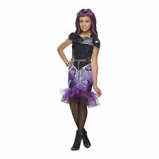 Raven Queen Costume for Girls size 14-16 Ever After High New by Rubies 884909
