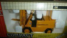 JOAL 215 1:25 SCALE COMPACT 268 FORKLIFT TRUCK IN ORIGINAL BOX