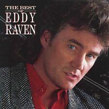 The Best of Eddy Raven CD