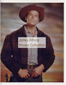 James Arness Gunsmoke Marshal Dillon Clint Walker Cheyenne  Photo # 42