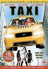 TAXI - DVD, Very Good DVD, ,