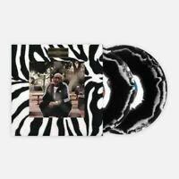 Freddie Gibbs and Madlib - Piñata Zebra Colored Vinyl 2LP Record SEALED