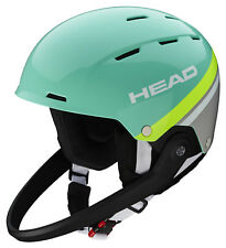Head Skihelm Team SL + Chinguard Größe M-L Neuware --Modell 18/19