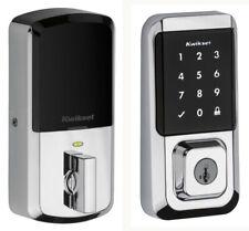 Kwikset 99390-003 Electronic Smart Lock