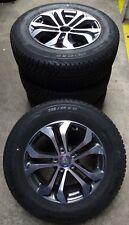 4 Mercedes-Benz Ruedas de Invierno Glc X253 C253 235/65 R17 104h M+S A2534010600