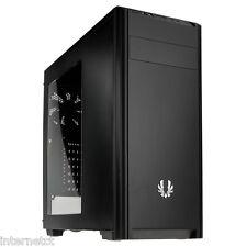 BitFenix NOVA Nero & SIDE Window pannello ATX-Micro ATX Mini ITX Case USB 3.0