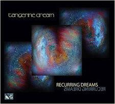 Tangerine Dream - Recurring Dreams (Digipak) (CD) eastgate 087 CD