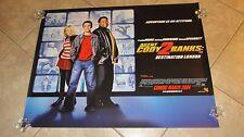 Agent Cody Banks 2 movie poster - Frankie Muniz poster