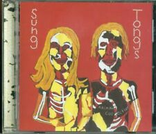 Animal Collective - Sung Tongs Cd Perfetto