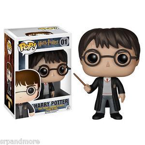 Harry Potter Pop! Vinyl Figure-New in Packaging
