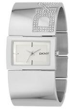 DKNY NY4667 Women's Watch Silver