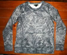 New Under Armour Hoodie crew Sweatshirt Youth Size X-Large