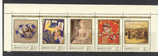Russia 1989 Culture/Art/Paintings/China 5v stp (n17982)
