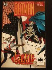 DC Play Press: Le Leggende di Batman - Lame di Robinson & Sale