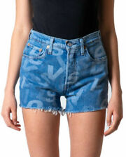 Levi's Damen-Shorts & -Bermudas Denim